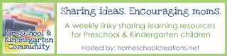 http://www.homeschoolcreations.net/category/prek-and-k-community/