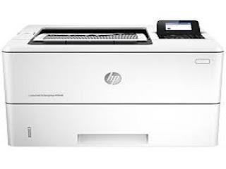 Picture HP LaserJet Enterprise M506n Printer
