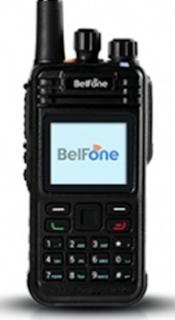 Belfone BF-TD511 DMR數位無線電對講機 IP67 5W