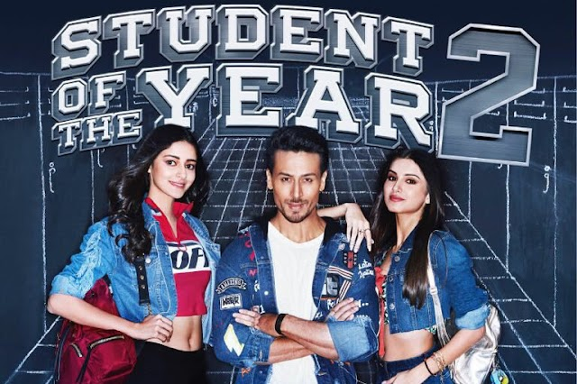 Student Of The Year 2: Tiger Shroff returns to college