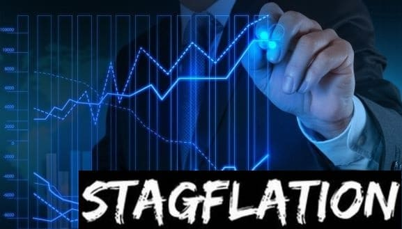 Definition Of Stagflation