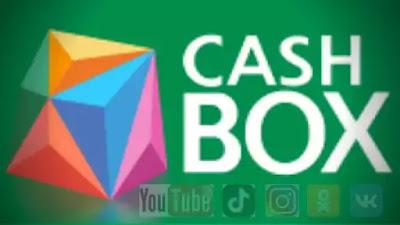 Cashbox.