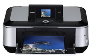 Canon PIXMA MP628 Printer Driver Download