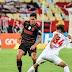 Bragantino empata com Flamengo e mantém Atlético-MG na liderança