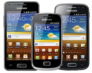 Trik Membuka Hp Samsung Android Terkunci