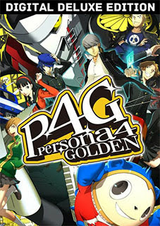 Persona 4 Golden Deluxe Edition Thumb