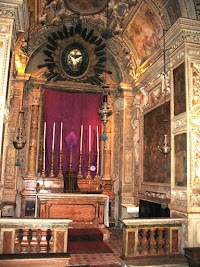 The Veils of Passiontide