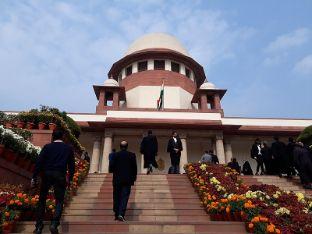 Court, Supreme Court, Sushant Singh Rajput Case