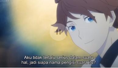 Hashiri Tsuzukete Yokattatte Episode 4 Tamat Subtitle Indonesia