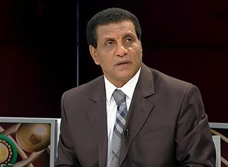 هجوم شرس من فاروق جعفر على مروان محسن وكوكا مهاجمي منتخب مصر