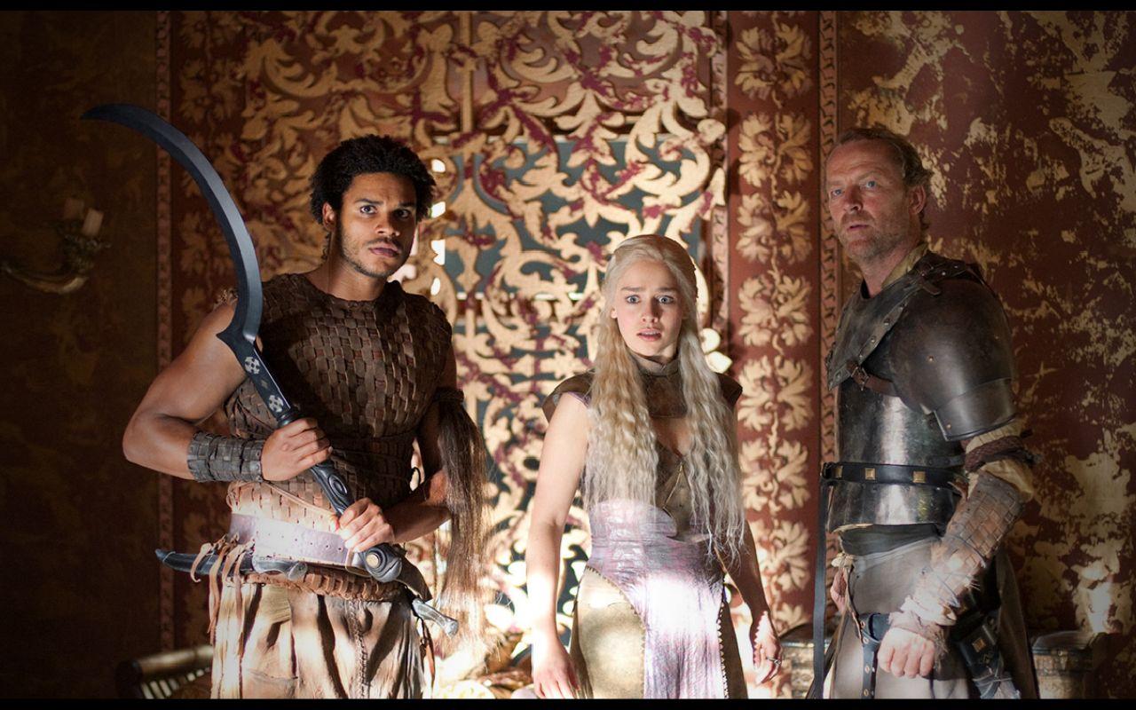 Game Of Thrones Staffel 7 Folge 2