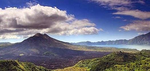 Kintamani Tempat Wisata Di Bali