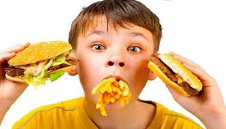 نصائح غذائية للأطفال