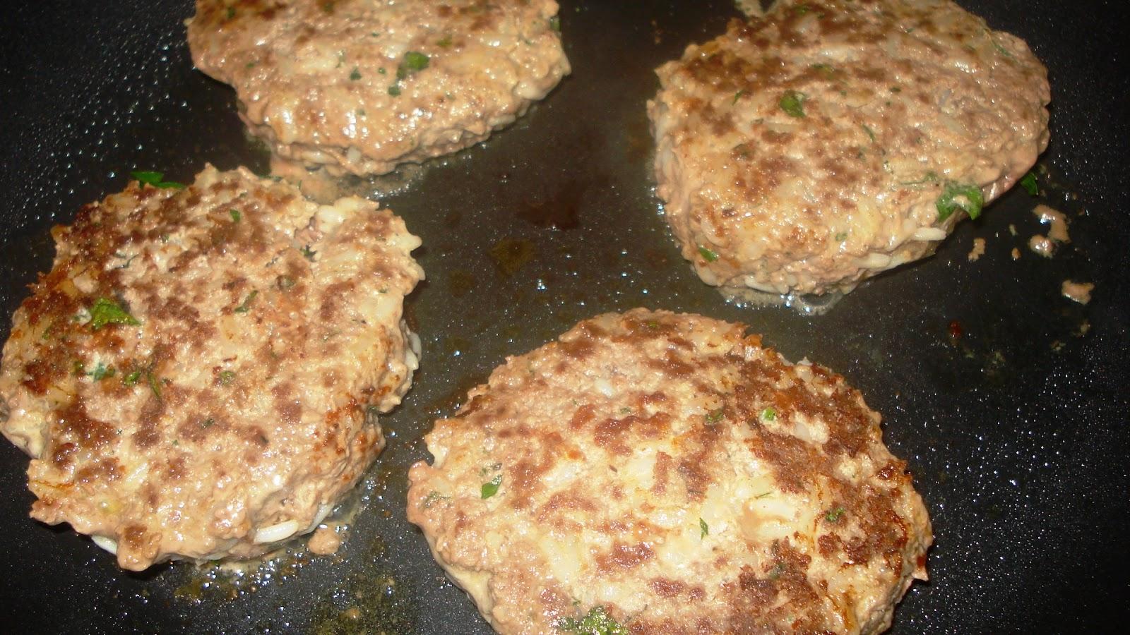 Salisbury Steak With Mushroom Gravy A New York Foodie