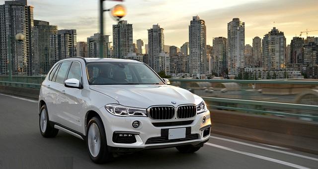 2017 Bmw X7 Price Auto Bmw Review