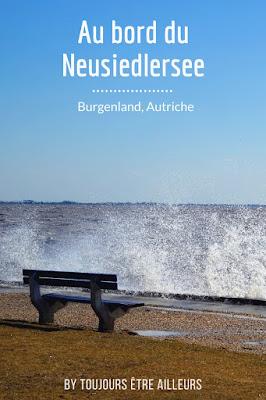 """Sur les bords du Neusiedlersee, grand lac au sud de Vienne surnommé """"la mer des Viennois"""", et plus particulièrement à Neusiedl am See (Burgenland, Autriche)"""