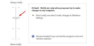 cara mengatasi run ad administrator tidak muncul di windows