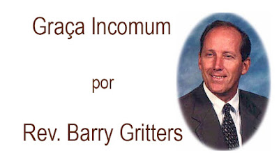 Rev. Barry Gritters
