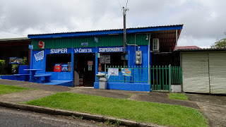 Tienda in La Fortuna