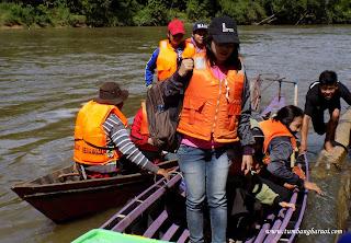 Yayasan Baraoi Mutiara Borneo