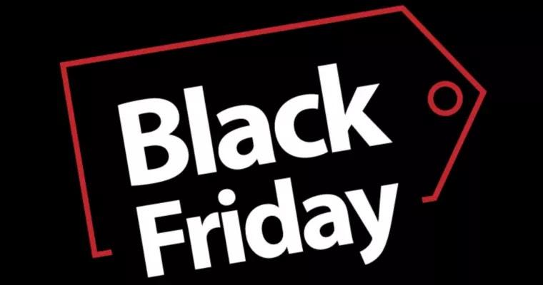 apa itu Black Friday