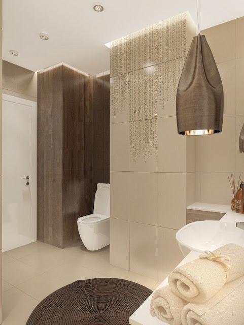 Art Deco Interior Design Bathroom