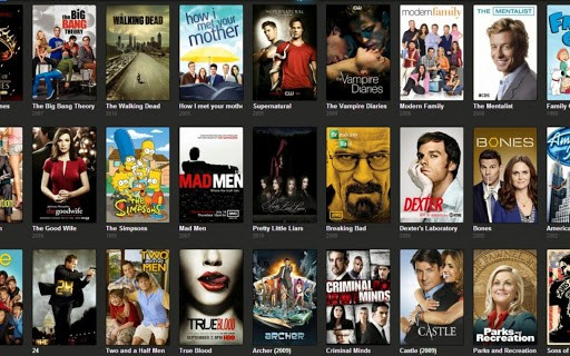 Top 100 Best TV Shows Of All Time