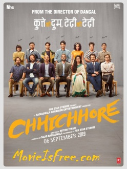 Chhichhore Full HD Movie Download | Chhichhore HD Movie Leaked Tamilrockers, Filmywap Download