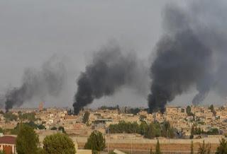 Sejumlah Milisi Sekutu Syiah dan Kelompok Komunis YPG Terbunuh dalam Pembebasan SNA