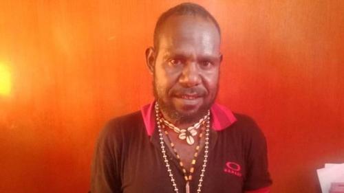 Pemasok Senjata ke KKB Papua Diduga Didanai Ketua DPRD Tolikara