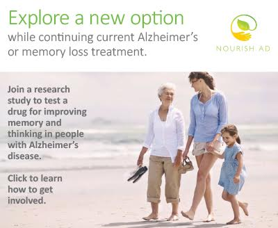 Feeding the Alzheimer's Brain | Alzheimer's Reading Room