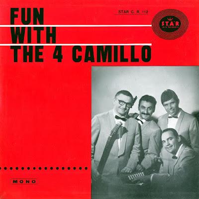 The 4 Camillo - Fun With The 4 Camillo