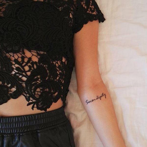 sunflower tattoo small