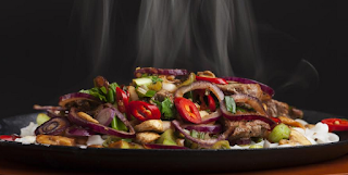 BARBEQUE NATION PRESENTS 'SMOKIN SIZZLERZ