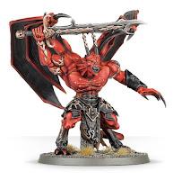 warhammer age of sigmar khorne daemon prince