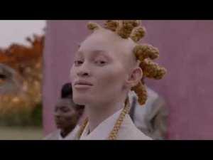 DOWNLOAD VIDEO: Beyonce Ft. Wizkid – Brown Skin Girl