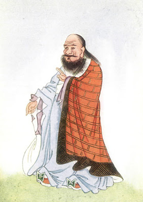 http://www.thehistorianshut.com/#!ancient-chinese-spiritualism-part-1/d5kgh