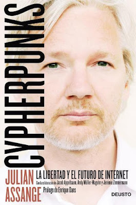 Cypherpunks - Julian Assange
