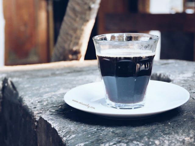 kopi aceh di jakarta selatan