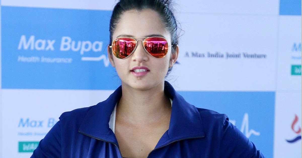 High Quality Bollywood Celebrity Pictures Sania Mirza -8182