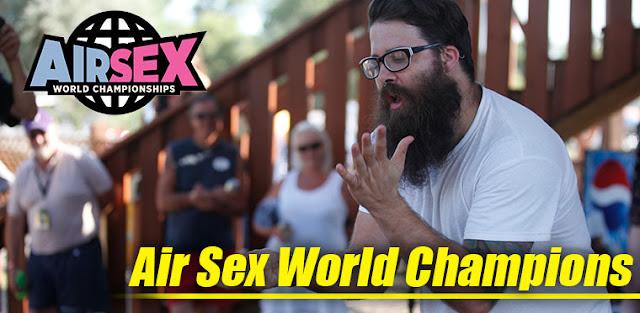 Air Sex World Championship