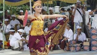 Makna Lagu Bali Cening Putri Ayu
