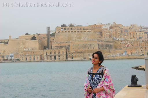 UNESCO World heritage sites in malta - Valletta