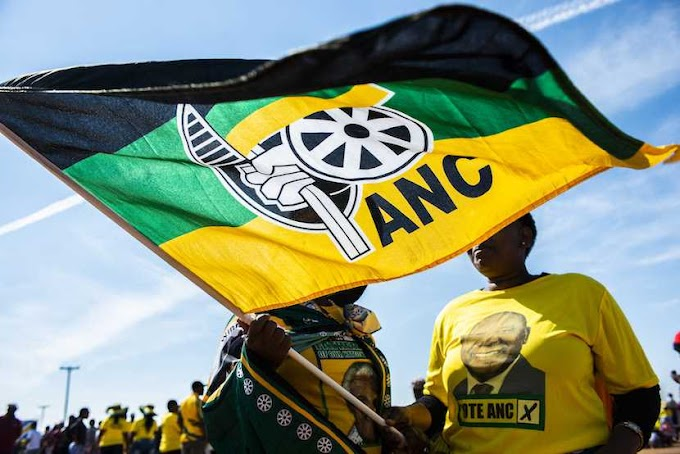 Family of ANC member demand R10m from party after he was killed at branch meeting
