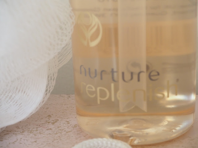 Nurture Replenish Conditioning Body Wash