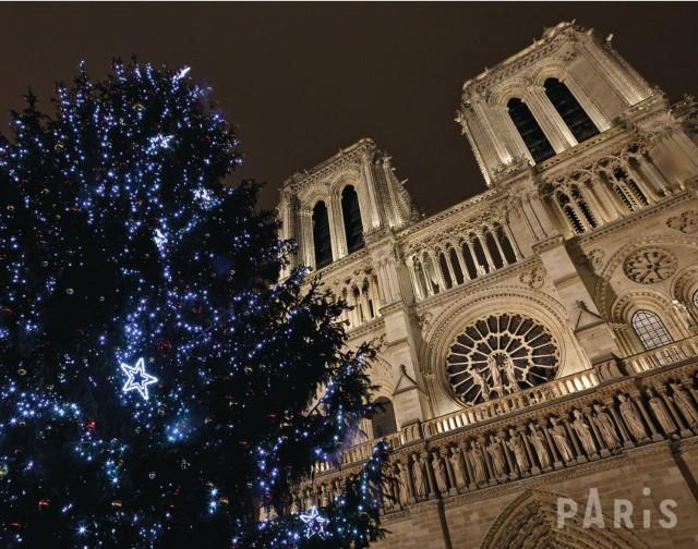 OFFERTE MERCATINI DI NATALE A PARIGI: 4 giorni in eccellente ...