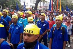 Estimasi Besaran UMR 2020 Jakarta dan Kota-Kota di Indonesia