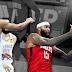 Rockets cetak rekor tim, Nyaris pecahkan Rekor NBA dalam three-point