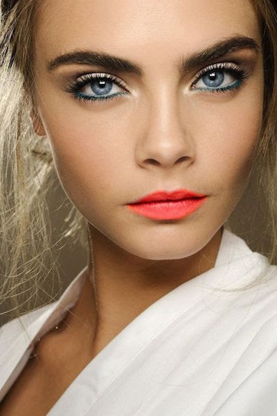 The Best Of: Spring & Summer Makeup Trends