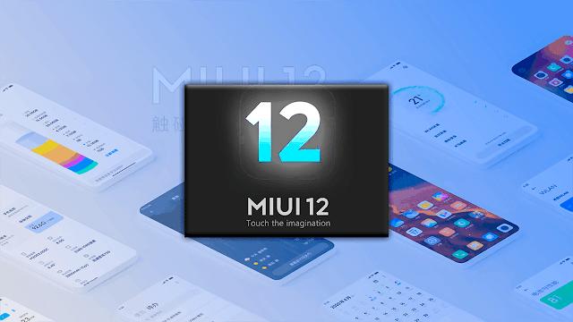 جميع مميزات واضافت واجهة شاومي MIUI 12